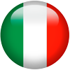 Menù in italiano