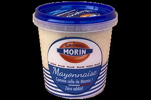 Mayonnaise morin